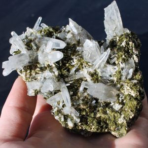 Crystal Specimens